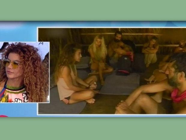 Survivor: Η «μπουλντόζα» αποκαλύπτει: «Τα έκανα επί τούτου όλα για να δει ο κόσμος ότι…»!