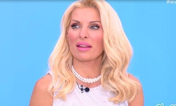 Κάγκελο η Ελένη: «Θα απαντήσω στην εκπομπή μου; Ντροπή, ούτε καν το συζητάω...»!