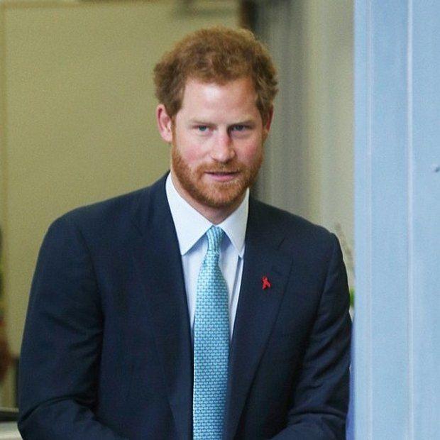 Η εξομόλογηση του πρίγκιπα Harry για τη ζωή του και η απόφαση που πήρε μας συγκλόνισε