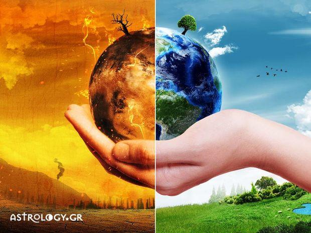 Κλιματική αλλαγή: Ποιοι πλανήτες σχετίζονται και τι προβλέπεται για το μέλλον;