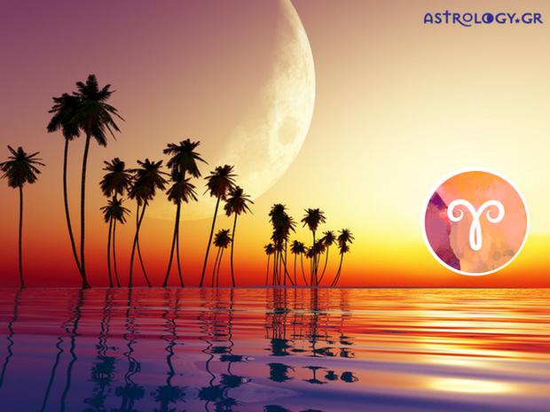Κριός: Πρόβλεψη Νέας Σελήνης - Ηλιακής Έκλειψης Αυγούστου στον Λέοντα