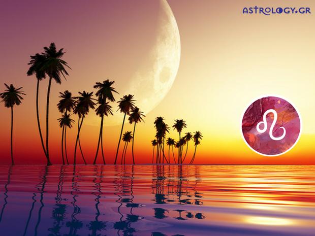 Λέων: Πρόβλεψη Νέας Σελήνης - Ηλιακής Έκλειψης Αυγούστου στον Λέοντα