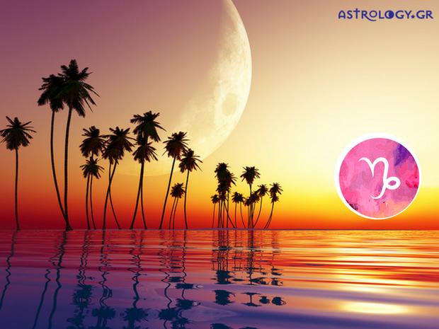 Αιγόκερως: Πρόβλεψη Νέας Σελήνης - Ηλιακής Έκλειψης Αυγούστου στον Λέοντα