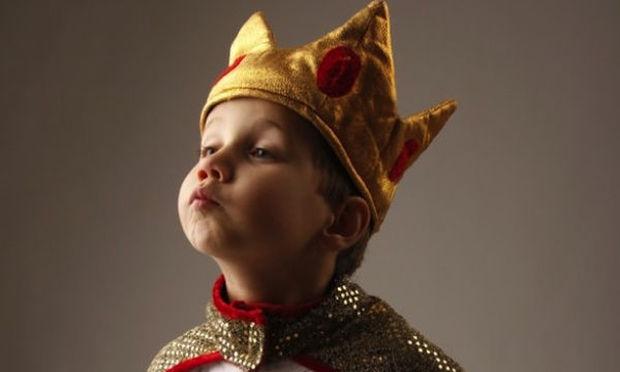 Μήπως μεγαλώνω ένα κακομαθημένο παιδί; 6 σημάδια που το μαρτυρούν