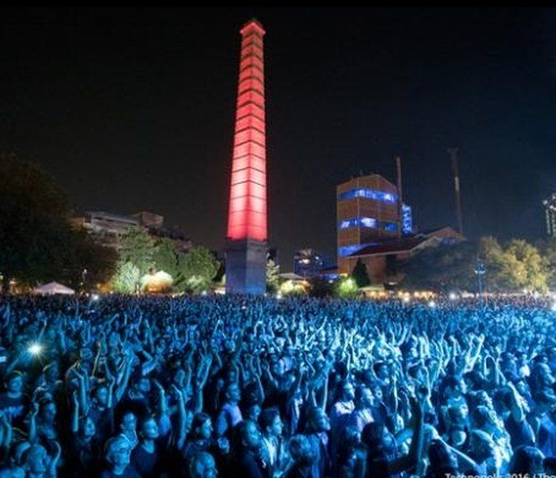 Τα μουσικά ραντεβού του Σεπτεμβρίου στην Τεχνόπολη