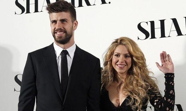 Τίτλοι τέλους για Shakira-Pique;