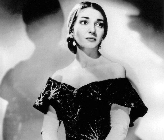 La Diva: Συναυλία – αφιέρωμα στη Μαρία Κάλλας στο Μέγαρο Μουσικής Αθηνών