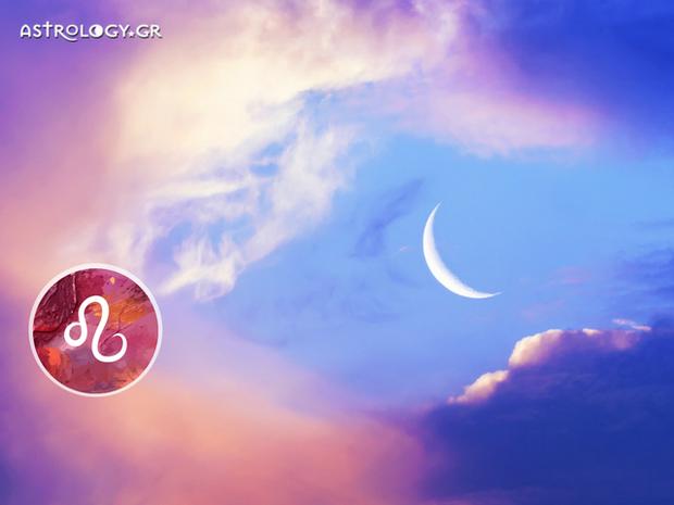 Λέων: Πρόβλεψη Νέας Σελήνης Σεπτεμβρίου στην Παρθένο