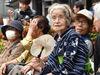 Ξεπέρασαν το «φράγμα» των 2 εκατομμυρίων οι Ιάπωνες άνω των 90 ετών!
