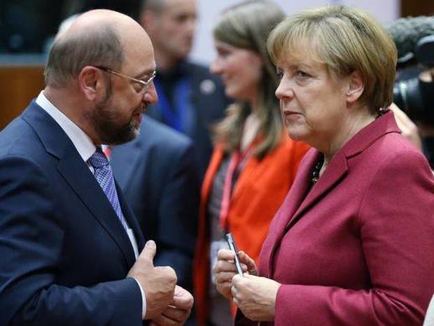 Ο αστρολογικός γρίφος των Γερμανικών εκλογών