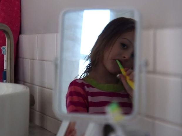Αν έχετε κόρη, αξίζει να αφιερώσετε 3 λεπτά και να δείτε αυτό το βίντεο
