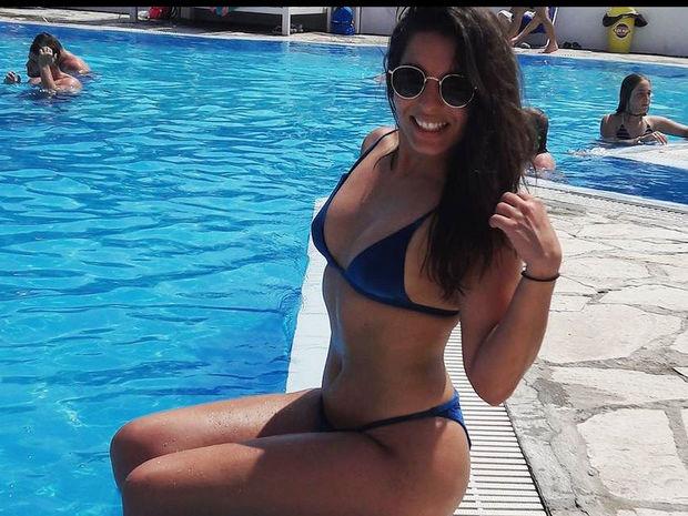 Αυτή είναι η πιο καυτή Ελληνίδα προπονήτρια ποδοσφαίρου!