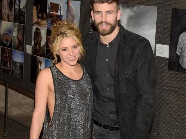 Το βίντεο του Gerard Pique που για μία ακόμη φορά διαψεύδει τις φήμες περί χωρισμού με την Shakira
