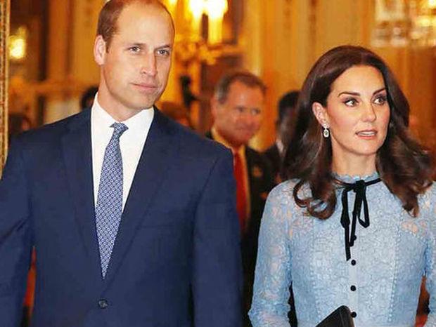 Kate Middleton: Το παλάτι δημοσίευσε τις πρώτες φώτο της μετά τα νέα της εγκυμοσύνης (pics)