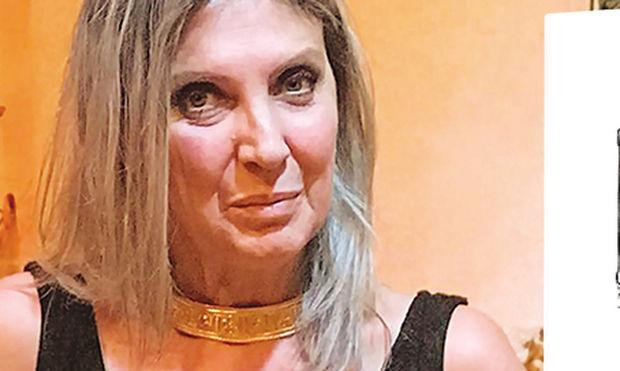 Γνωστή ηθοποιός στα «δίχτυα» του αλκοόλ -Τι συνέβη μπροστά στα μάτια της Ράντου