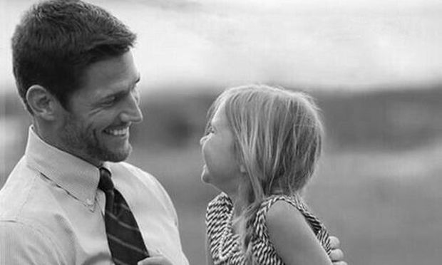 Μπαμπάς και κόρη: 12 δραστηριότητες που θα ισχυροποιήσουν το μοναδικό δέσιμο τους