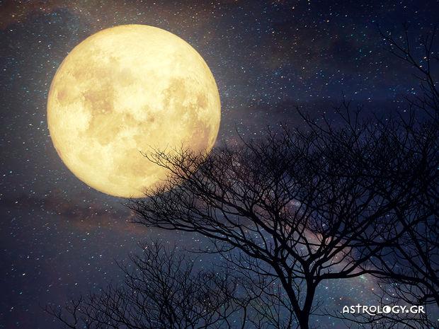 Πανσέληνος Νοεμβρίου στον Ταύρο: Πώς επηρεάζει τα 12 ζώδια;