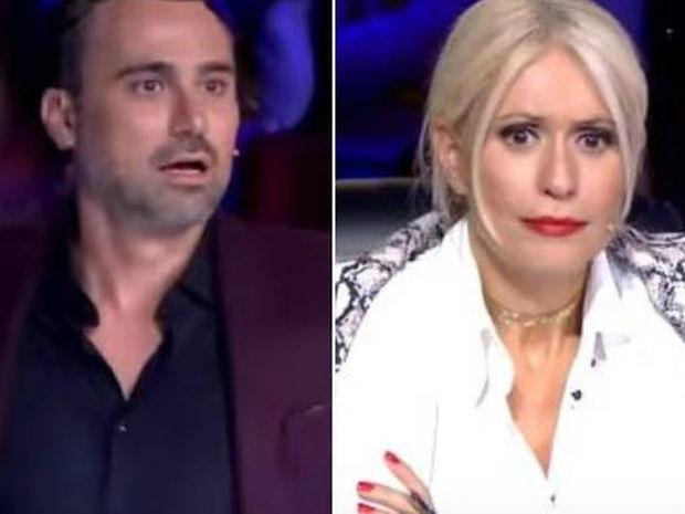 ΣΟΚ στο «Ελλάδα έχεις ταλέντο»: «Πάγωσαν» κριτές και κοινό (vid)