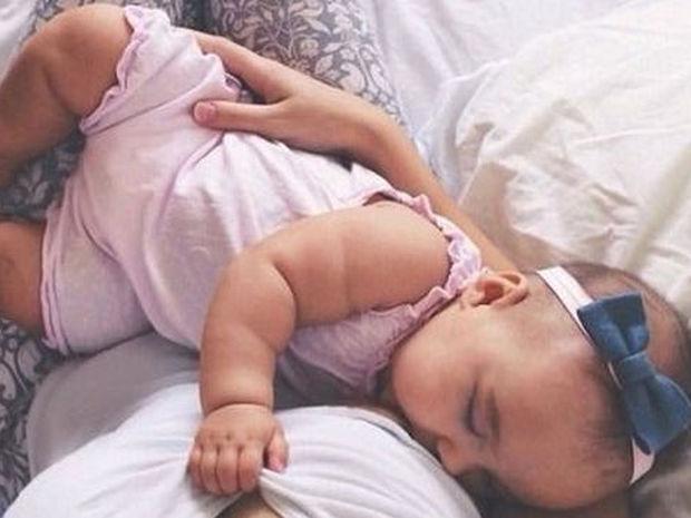 Εβδομάδα Μητρικού Θηλασμού: Αυτός είναι ο Νο1 λόγος που οι μαμάδες διακόπτουν τον θηλασμό