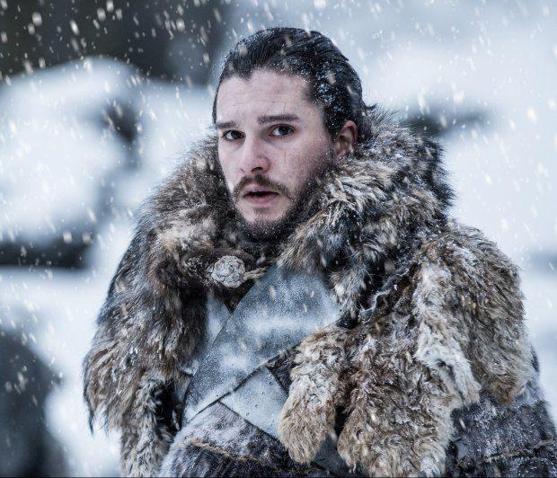 H απίστευτη θεωρία για το Game of Thrones που θα αλλάξει ακόμα και το τέλος της σειράς