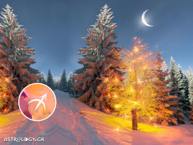 Τοξότης: Πρόβλεψη Νέας Σελήνης Δεκεμβρίου στον Τοξότη