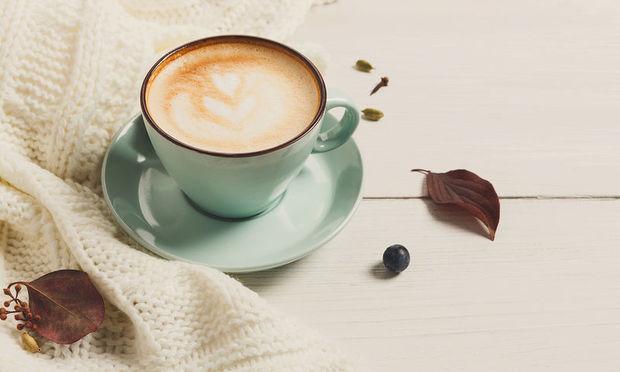Καρδιαγγειακός κίνδυνος: Δείτε πόσο μειώνεται για κάθε φλιτζάνι καφέ που πίνετε!