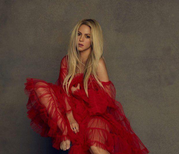 Κουρασμένη & εξουθενωμένη: Η εμφάνιση της Shakira μετά την ακύρωση των συναυλιών της