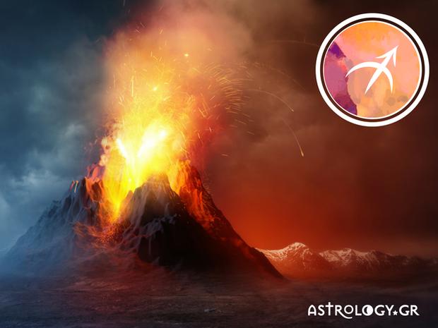 Ο Τοξότης: Το μεταβλητό ζώδιο της Φωτιάς