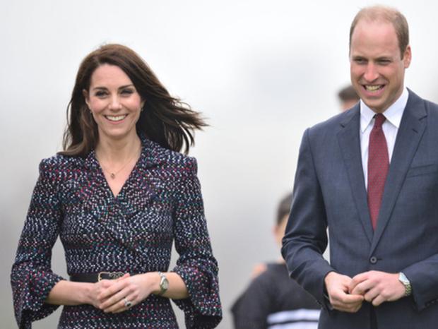 Η έγκυος Kate Middleton δεν τρώει τη σπεσιαλιτέ του πρίγκιπα William