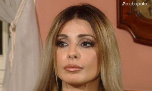 Η Μίνα Αρναούτη μιλά για την στοχοποίησή της από τον αδερφό του Παντελίδη