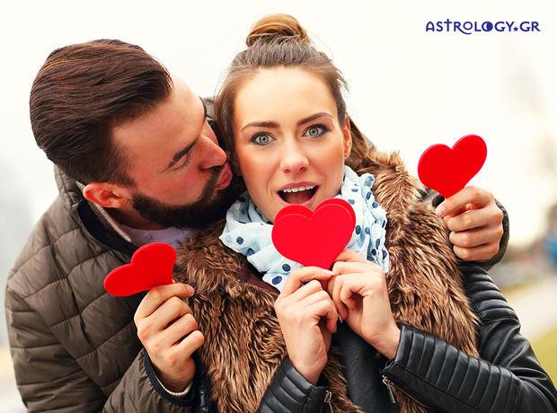 Αφροδίτη στον Τοξότη: Προβλέψεις για τα ερωτικά και τις σχέσεις σου
