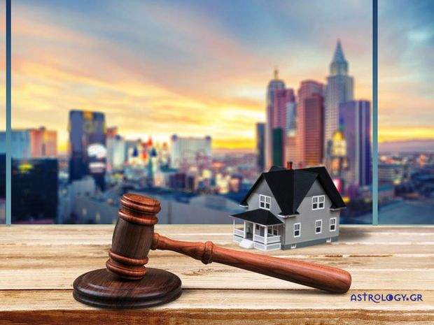 Πλειστηριασμοί ακινήτων: Τι προβλέπεται για το 2018; Θα προστατευτεί η πρώτη κατοικία;