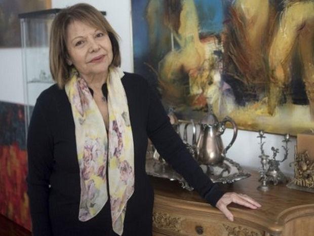 Το βαρύ πένθος της Πίτσας Παπαδοπούλου και οι τραγικές στιγμές: «Έχασα το 'παιδί' μου στη Μάνδρα»