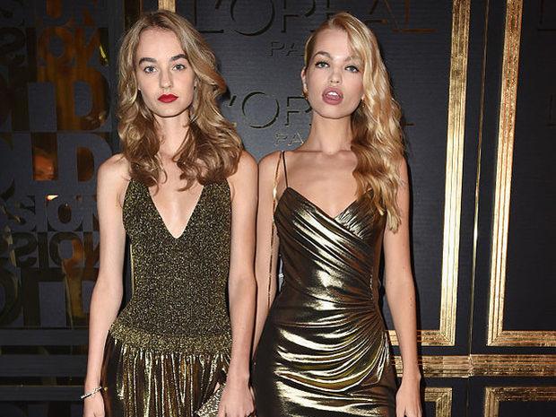 Οδηγός Αγοράς: 20 εντυπωσιακά φορέματα για το Ρεβεγιόν της Πρωτοχρονιάς