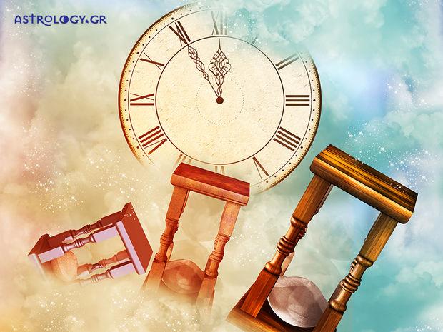 Αστρολογικό δελτίο για όλα τα ζώδια, από 02/01 έως 05/01