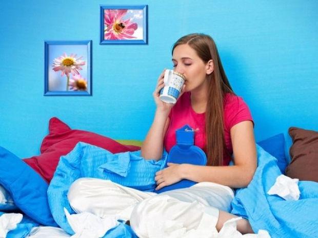 Τα 6 καλύτερα γιατροσόφια για τον πονόλαιμο