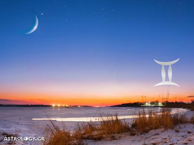 Δίδυμοι: Πρόβλεψη Νέας Σελήνης – Έκλειψης Φεβρουαρίου στον Υδροχόο