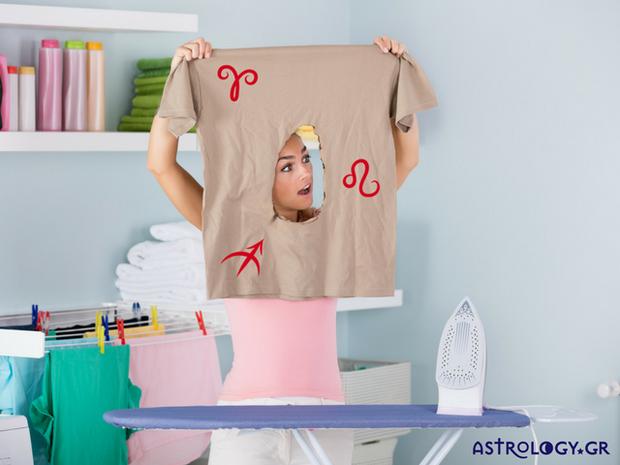 Ζώδια της Φωτιάς: Ποια είναι η εμπειρία τους με το πλύσιμο των ρούχων;