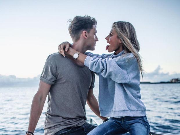 5 μικρές αλλαγές που θα σου χαρίσουν το καλύτερο σεξ της ζωής σου