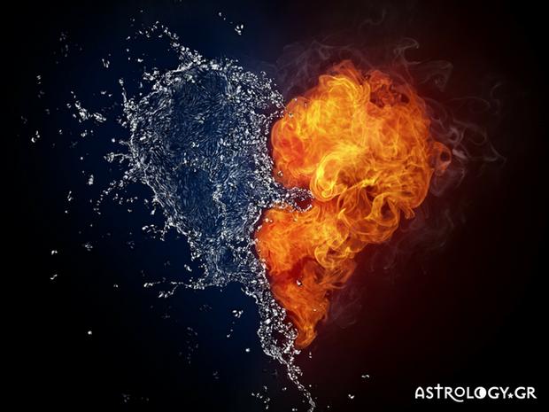 Ζώδια Σήμερα 7/3: Η φωτιά που σε καίει είναι αυτή που σε φωτίζει
