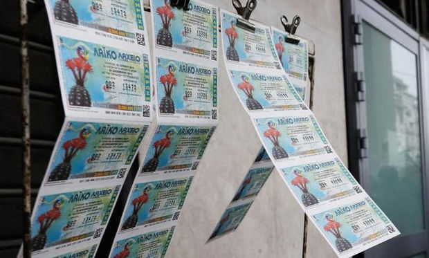Το Λαϊκό Λαχείο μοίρασε 3.886.590 ευρώ τον Φεβρουάριο