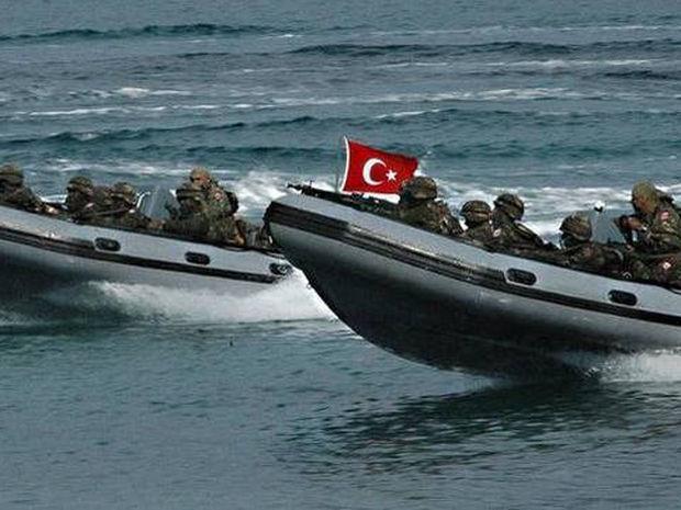 Εκτός ελέγχου η Τουρκία: «Κλείνει» το Αιγαίο και ανοίγει πυρ - Συναγερμός στην Αθήνα