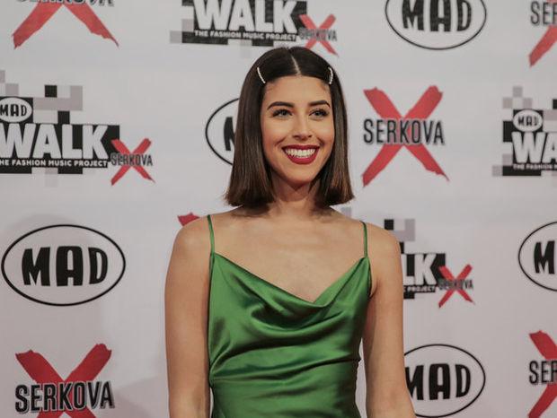 Μadwalk 2018: Όλες οι εμφανίσεις από το κόκκινο χαλί