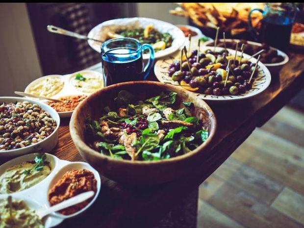 3 fatty foods που συνιστά η Διαιτολόγος