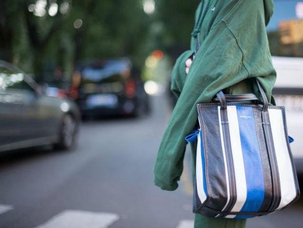 Αυτή είναι η τσάντα που θα σε βολέψει όσο καμία
