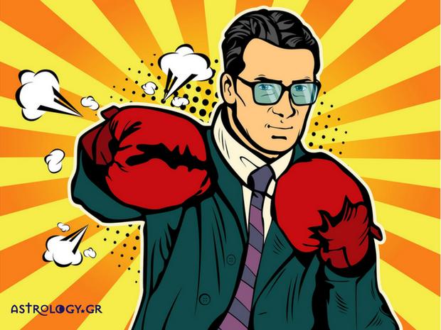 Για τι αξίζει να «πολεμήσεις», ανάλογα με το ζώδιό σου;