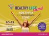 Σας περιμένουμε στο περίπτερό μας στην έκθεση Healthy Life Festival