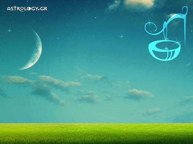 Ζυγός: Πρόβλεψη Νέας Σελήνης Απριλίου στον Κριό
