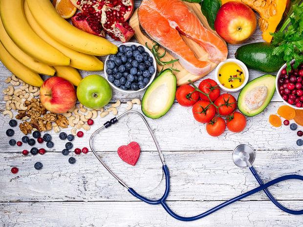 Οι τροφές που καταπολεμούν υπέρταση, χοληστερίνη, πέτρες στα νεφρά (pics)