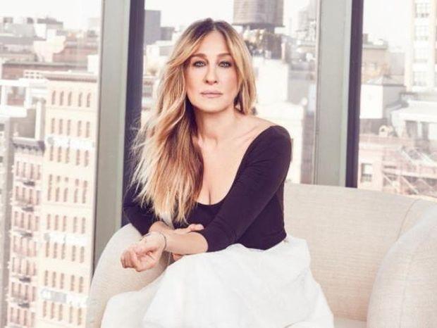 Η bridal συλλογή της Sarah Jessica Parker δεν έχει τίποτα παραδοσιακό